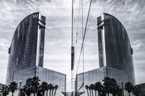 W Hotel Barcelona  von travelstock44