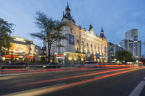 Theater des Westens, City West, Kantstrasse, Berlin  by travelstock44
