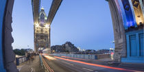Tower bridge, City of London  von travelstock44