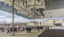 L ́ Ombriere de Norman Foster, Marseille von travelstock44