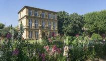 Pavillon Vendome , Aix en Provence, Frankreich by travelstock44