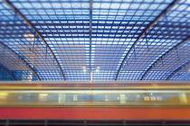 Lehrter Bahnhof, Berlin  by travelstock44