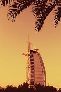 Burj al Arab, Dubai, Vereinigte Emirate,  von travelstock44