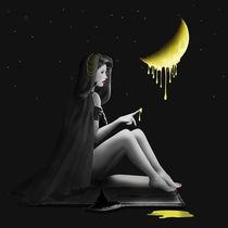 Honey moon - für eine süße Nacht von Monika Juengling