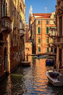 Venedig by gfischer