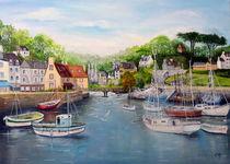 Bretagne by Elisabeth Maier