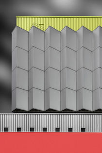 industrial architecture VI by architecturejournalist