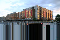 Palast der Republik - Berlin - 19 by frakn