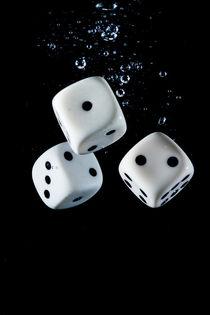 The lucky three by Nadine Gutmann