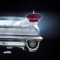 US-Autoklassiker Super 88 1959 von Beate Gube