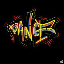 Dance von Vincent J. Newman