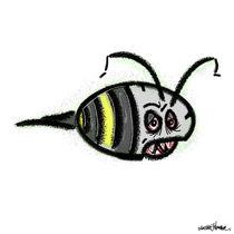 Zom-Bee von Vincent J. Newman