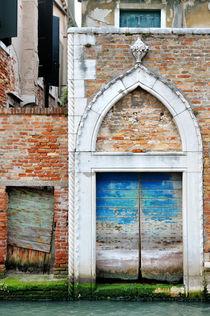Venice. Italy by Tania Lerro