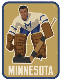 Minnesota by Chris Lyons