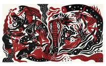 Syncretism von Tomas Ives