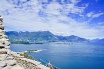 Lake Garda by Christina Ambrose