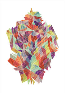 My Precious Surface II by Ana Almeida