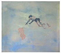 Sprung by Veronica Seidel