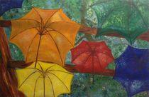 Schirme von Susanne Nocke