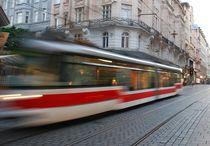 Brno Express von Clive Baldwin