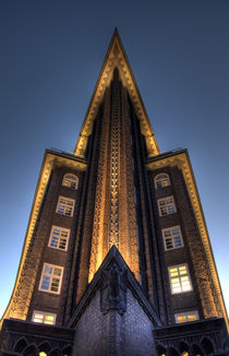 Chilehaus von Thomas Leiss