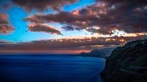 'Sonnenuntergang' von Stephan Gehrlein