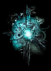 Techno by Jay Maninang