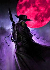 Bloodborne: It's High Moon! von succulentburger