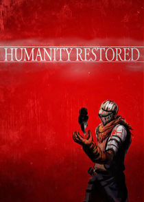 Dark Souls: Humanity Restored by succulentburger