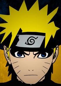 Naruto von succulentburger