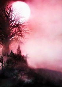 Bloodborne: Hunter's Dream von succulentburger