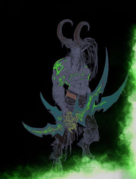 Warcraft-illidan3