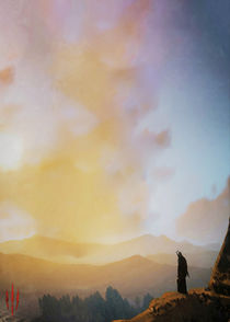 The Witcher: Geralt on the Hunt von succulentburger