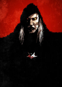 The Witcher: Bloodlust Geralt von succulentburger