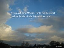 Steig auf by Andrea Köhler