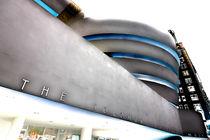 Guggenheim Museum von Frank Walker