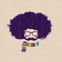 hipster von Claudia Balasoiu