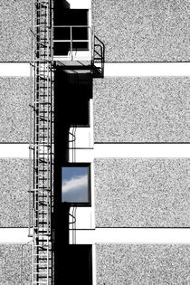 Himmelleiter by Bastian  Kienitz