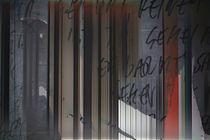 Worte streifen  von Bastian  Kienitz