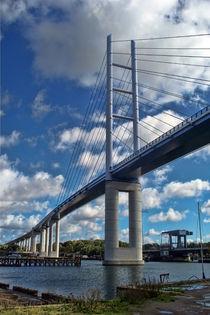 Rügenbrücke von Christoph  Ebeling