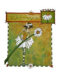 Daisy Passe-Partout von Angie  Brenner