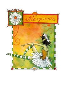 Marguerite Passepartout von Angie  Brenner