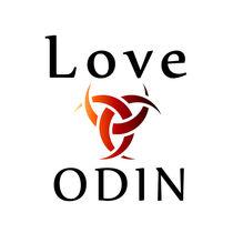 Love Odin by Shawlin Mohd