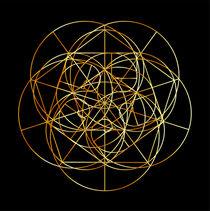 Sacred Geometry von Shawlin Mohd