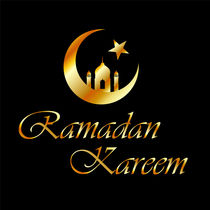 Ramadan Kareem by Shawlin I