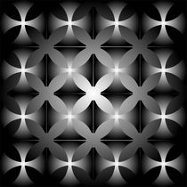 Abstract vector background by Shawlin I