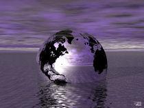 Wasserwelt 001 by Norbert Hergl