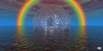 Wasserwelt 007 by Norbert Hergl