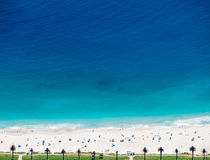 Beach (Cape Town) by Miemo Penttinen