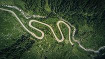 From Above - Pine Valley von cgstudios